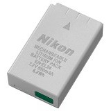 NIKON Rechargeable Li-ion Battery [EN-EL24] - On Camera Battery