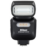 NIKON SB-500 Speedlight - Camera Flash