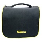 NIKON Tas [LM-10] - Camera Shoulder Bag