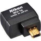 NIKON Wireless Mobile Adapter [WU-1a] - Camera Remote Control