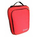 NINEDOUZE Tas Ransel Nocturne [001G] - Red (Merchant) - Notebook Backpack