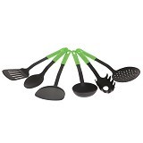 NINJA Utensil Set 6pcs – Green - Spatula