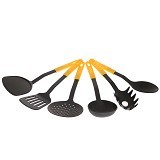 NINJA Utensil Set 6pcs – Yellow