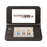 NINTENDO New 3DSXL CFW (Merchant) - Game Console