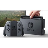 NINTENDO Switch - Black (Merchant) - Game Console