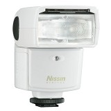 NISSIN Di466 for Four Thirds - White - Camera Flash