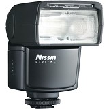 NISSIN Di466 for Nikon - Camera Flash