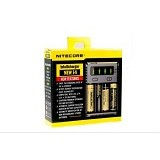 NITECORE Intellicharger New i4 (Merchant)