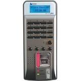 NITGEN Mesin Absensi NAC 2500+ - Mesin Absensi Digital Standalone