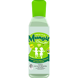 NJONJA MENEER Minyak Telon Mungil Citronella 60ml - Aroma Terapi / Minyak Penghangat Tubuh Bayi & Anak