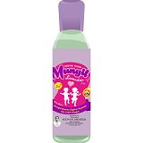 NJONJA MENEER Minyak Telon Mungil Lavender 60ml - Aroma Terapi / Minyak Penghangat Tubuh Bayi & Anak
