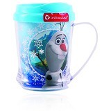 NOCY Disney Frozen Tumbler with Handle [NCY00030] - Botol Minum