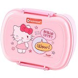 NOCY Hello Kitty Lunch Box [NCY00008] - Lunch Box / Kotak Makan / Rantang