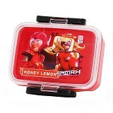 NOCY Honey Lemon Lunch Box [NCY00027] - Lunch Box / Kotak Makan / Rantang