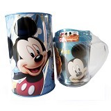 NOCY Mickey Mouse Goody Bag [NCY00009] - Blue - Botol Minum