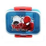 NOCY Spiderman Lunch Box [NCY00019] - Lunch Box / Kotak Makan / Rantang