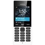 NOKIA 150 - White (Merchant) - Handphone Gsm