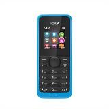 NOKIA 105 - Cyan - Handphone GSM