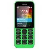 NOKIA 215 Dual - Green - Handphone GSM