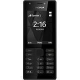 NOKIA 216 - Black - Handphone Gsm