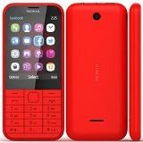 NOKIA 225 Dual - Red - Handphone GSM