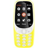 NOKIA 3310 (2017) - Yellow