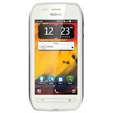 NOKIA 603 - White - Smart Phone Symbian