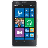 NOKIA Lumia 1020 - White - Smart Phone Windows Phone
