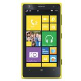 NOKIA Lumia 1020 - Yellow - Smart Phone Windows Phone