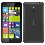 NOKIA Lumia 1320 - Black - Smart Phone Windows Phone