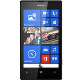 NOKIA Lumia 520 - Black - Smart Phone Windows Phone