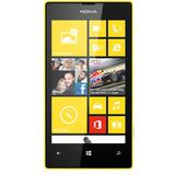 NOKIA Lumia 520 - Yellow - Smart Phone Windows Phone