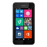 NOKIA Lumia 530 - Dark Grey (Merchant) - Smart Phone Windows Phone