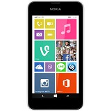 NOKIA Lumia 530 - White - Smart Phone Windows Phone