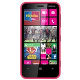NOKIA Lumia 620 - Magenta - Smart Phone Windows Phone