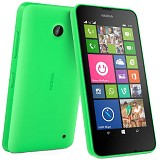 NOKIA Lumia 630 Dual SIM - Green - Smart Phone Windows Phone