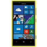 NOKIA Lumia 720 - Yellow - Smart Phone Windows Phone