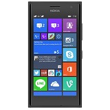 NOKIA Lumia 730 - Black / Gray