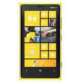 NOKIA Lumia 920 - Yellow - Smart Phone Windows Phone