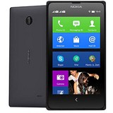 NOKIA X - Black - Smart Phone Android