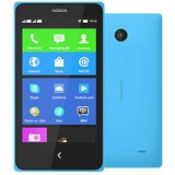 NOKIA X - Cyan - Smart Phone Android