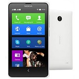 NOKIA X - White - Smart Phone Android
