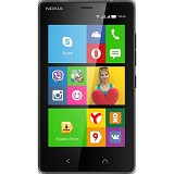 NOKIA X2 Dual SIM - Black - Smart Phone Android