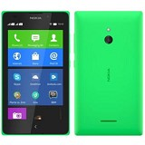 NOKIA XL [RM-1030] - Bright Green - Smart Phone Android