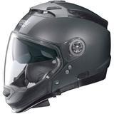 NOLAN N44 Size M - Lava Grey - Helm Motor Modular