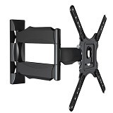 NORTH BAYOU Swivel Bracket TV [NB-P4] - Tv Bracket Wallmount