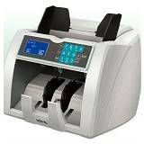 NORXEL Mesin Hitung Uang [NX 4500] - Mesin Penghitung Uang Kertas
