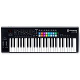 NOVATION Launchkey 49 MK2 - Keyboard Controller
