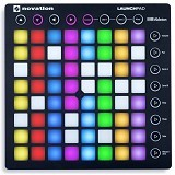 NOVATION Launchpad MK2 - Pad Effect Controller