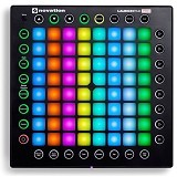 NOVATION Launchpad Pro - Pad Effect Controller